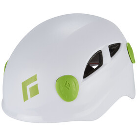 Black Diamond Half Dome casco bianco